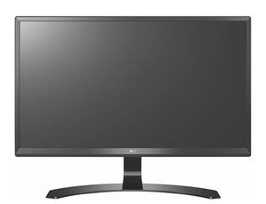 LG 24UD58-B 24-Inch 4K UHD IPS Monitor with FreeSyn for Sale in Miami, FL