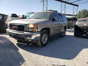 2004 GMC YUKON PARTING OUT for Sale in Fontana, CA