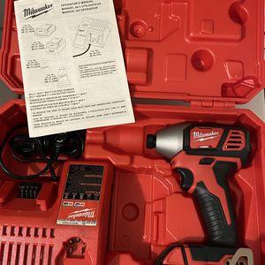 Milwaukee Driver Kit for Sale in Phoenix, AZ