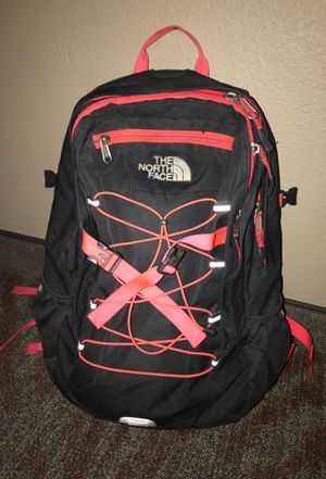 North Face Backpack for Sale in Worcester, MA