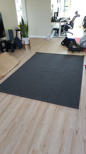 Ikea Morum rug for Sale in Long Beach, CA