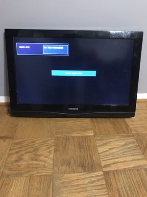 Samsung 32 inch 1080 tv for Sale in Columbia, MD