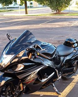 2013 Suzuki Hayabusa for Sale in Bolingbrook,  IL