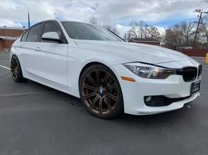 2013 BMW 3 Series 328i for Sale in South Salt Lake, UT
