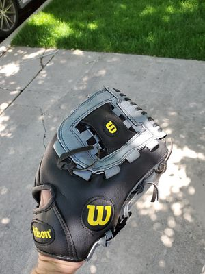 Wilson Baseball Glove for Sale in Westminster, CO