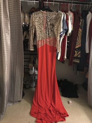 Prom dress for Sale in Ruskin, FL