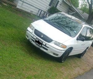 chrysler minivan 800 for Sale in Dallas, TX