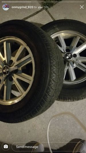 Mustang Wheels for Sale in Baltimore, MD