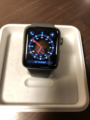Apple Watch Edition (Ceramic & Sapphire) for Sale in Houston, TX