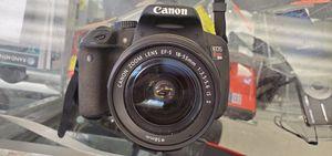 Canon EOS rebel digital camera for Sale in Opelousas, LA