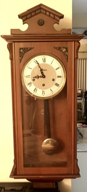 Jawaco Antique Clock for Sale in Miami, FL