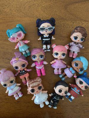LOL dolls for Sale in Las Vegas, NV