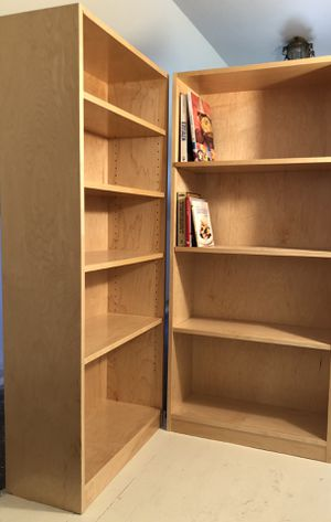 Bookshelves for Sale in Seattle, WA