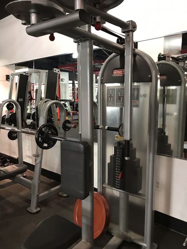 Gym Equipment/ Exercise Machines For Sale