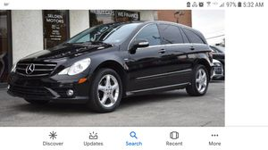 Mercedes r350 parts for Sale in Washougal, WA