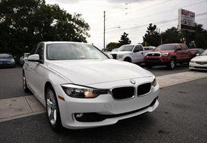 2014 BMW 3 Series for Sale in Orlando, FL