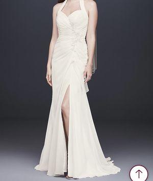 David's Bridal Wedding Dress for Sale in Riverdale Park, MD