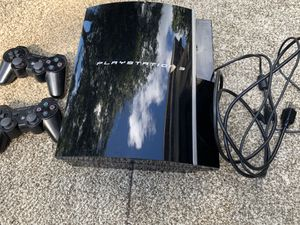 Sony PlayStation 3 for Sale in Valrico, FL