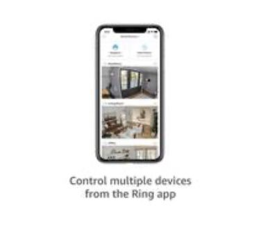 Home camera Connect with Alexa!!! If interested plz let us know