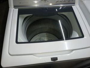Maytag bravos washer nice for Sale in Houston, TX