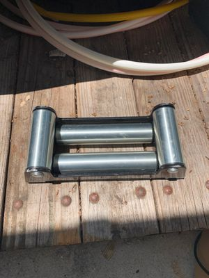 Winch roller guides for Sale in Miami, FL