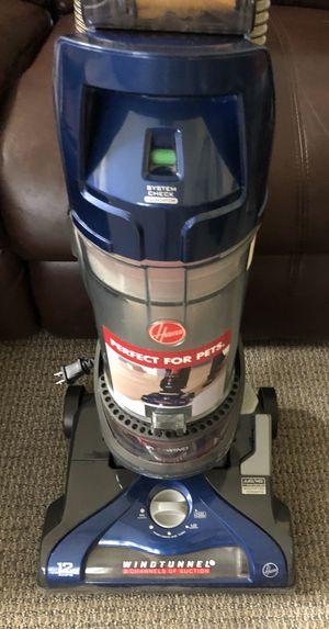 Hoover Windtunnel 2 Pet Vacuum. for Sale in Clovis, CA