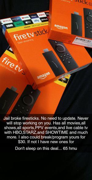 Jailbroke for Sale in Fresno, CA
