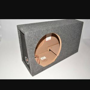 Single Ported Subwoofer Enclosure for Sale in San Diego, CA