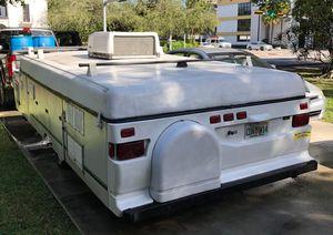Pop Up Camper, Coleman Bayside Elite 1,999 for Sale in Miami, FL