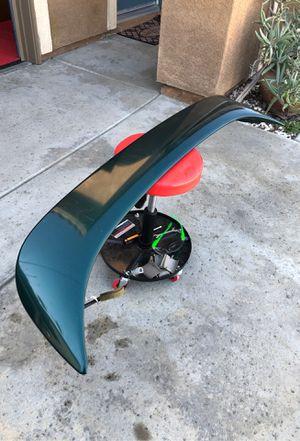 Integra GSR Spoiler for Sale in Bakersfield, CA