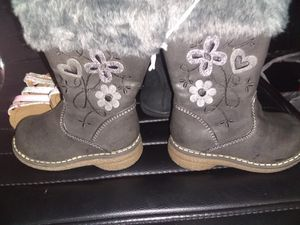 Little girl boots for Sale in Houston, TX