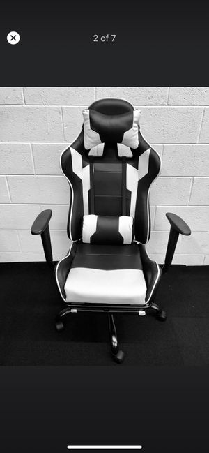 Brand new gaming chairs in clarkston georgia for Sale in Decatur, GA