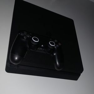 PS4 slim 1TB (already being sold) for Sale in Long Beach, CA