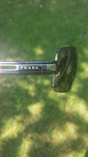 PRADA Sport SPR 5AV-5Z1 Gunmetal Polarized sunglasses for Sale in Vienna, VA