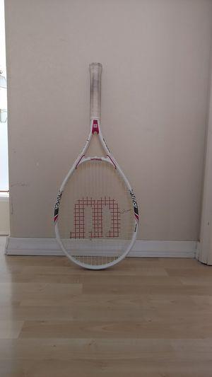 Wilson Women's Tennis Racket for Sale in Chula Vista, CA