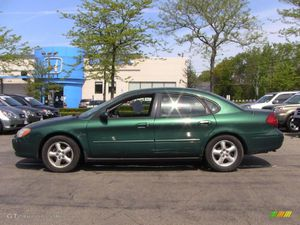 2000 Ford Taurus for Sale in Dade City, FL
