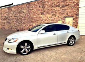 2007 Lexus V6 GS 350 🚙 for Sale in Killeen, TX