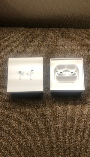 Air pods Pro for Sale in Menifee, CA