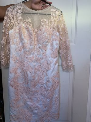 Laced Formal Dress for Sale in Portland, OR