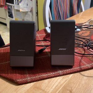 Bose Speakers for Sale in Silver Spring, MD