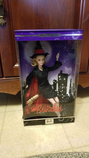NIB BARBIE as Samantha from Bewitched for Sale in WI, US