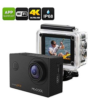 Action camera (GoPro style) with accessories for Sale in Santa Ana, CA