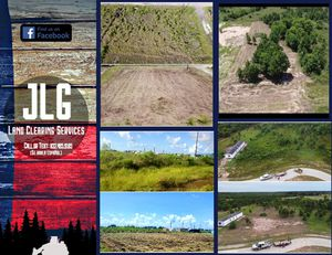 LIMPIEZA DE TERRENO > LAND CLEARING for Sale in Tomball, TX