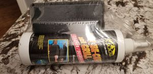 BBQ & grill cleaner/degreaser with bristle brush for Sale in Fowler, CA