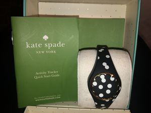 Kate Spade Activity Tracker for Sale in Stratford, CT