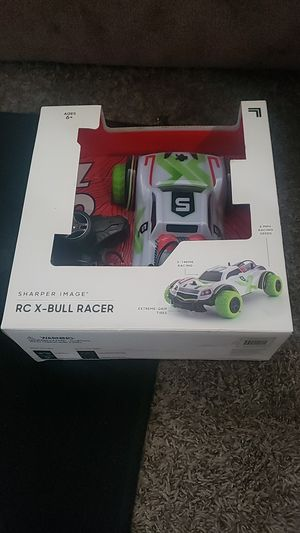RC X-Bull Racer for Sale in La Mirada, CA