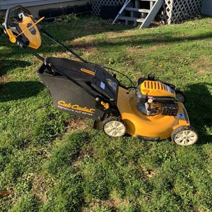 Cub Cadet Self Propelled Push Mower for Sale in Fredericktown, OH