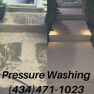 Offering pressure washing for Sale in FAIRMOUNT HGT, MD