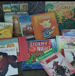 CHILDREN'S BOOKS 15PC bundle for Sale in Callahan, FL