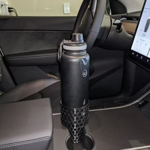 Tesla Model 3 and Y - Takeya 40oz Cupholder Adapter for Sale in Auburn, WA